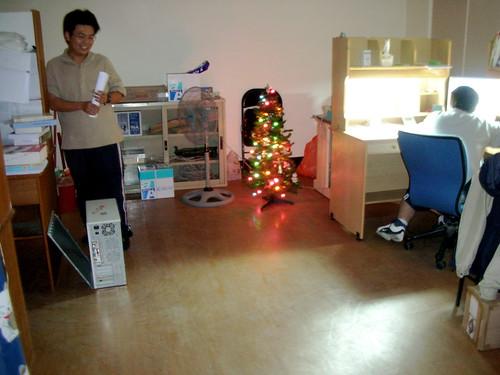 軌道實驗室聖誕樹 - 3