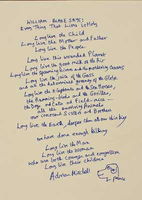 essay poem london william blake