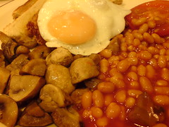 Breakfast at Morrisons (harry.1967) Tags: cameraphone uk britain gb k800i andrewlee sooc focusman5 harry1967