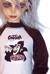 Rodrick bjd (plumaluna07@sbcglobal.net) Tags: vampire kitty tiny bjd dollfie luts soo tonner shiwoo