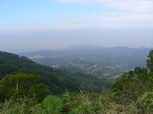 FeiFengShan Hiking Trail