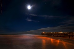 January Beach Orion Rising (JamesWatkins) Tags: ocean longexposure beach stars landscapes poem seascapes florida piers shoreline beautifullight sigma atlantic moonrise nightlight orion poems atlanticocean staugustine beautifulscenery nighthawks starshine tacomaartmuseum blueribbonwinner beautifullandscapes sigma1020 floridacoast flickrsbest staugustinefl golddragon the4elements platinumphoto anawesomeshot diamondclassphotographer flickrdiamond theunforgettablepictures platinumheartaward betterthangood tup2 great123 conjuctions addictedtohighquality