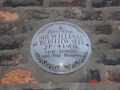 Photo of Grey plaque № 8983