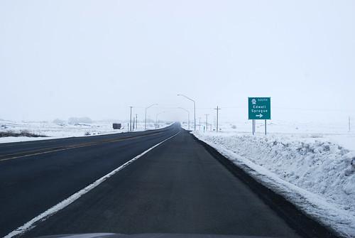 US 2 @ SR 231 southward