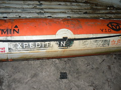 Expedition what?