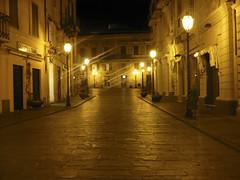 Vasto - Corso de Parma di stannolo