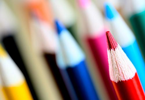 Pencils by Cheekybikerboy.