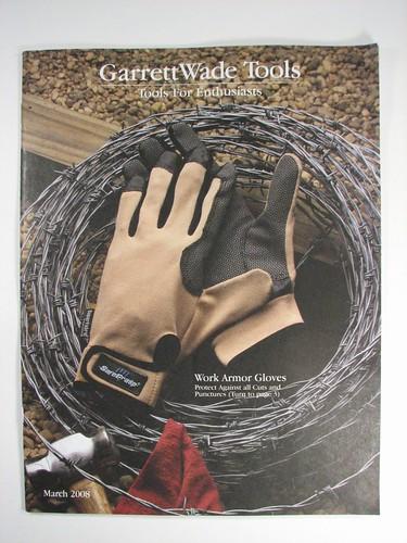 GarrettWade Tools