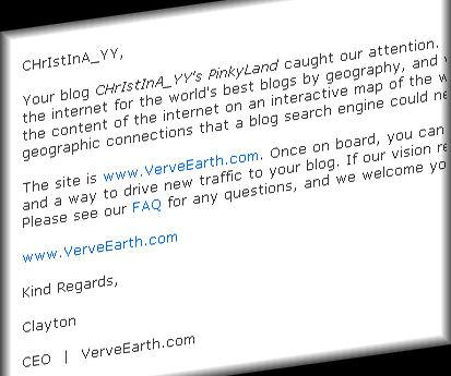 VerveEarth