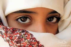 (Jaz Q6r) Tags: boy eye canon traditional arabic   qatar mashalla  qtr   7amad   400d   7mad      jazq6r