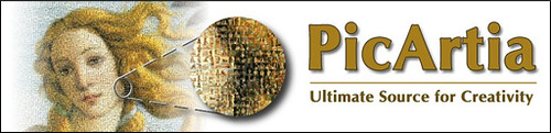 Crea fantastici fotomosaici con PicArtia
