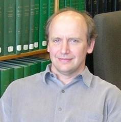 Martin Sevior