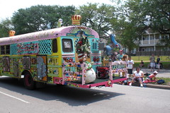 CIMG0585 (patti_rose) Tags: houston artcarparade 2008artcarparade