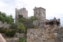 Castle of St. Peter