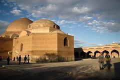 Mescid-i Kebud - Tebriz (H e r m e s) Tags: iran middleeast azeri azerbaycan tebriz gökmescit mescidikebud