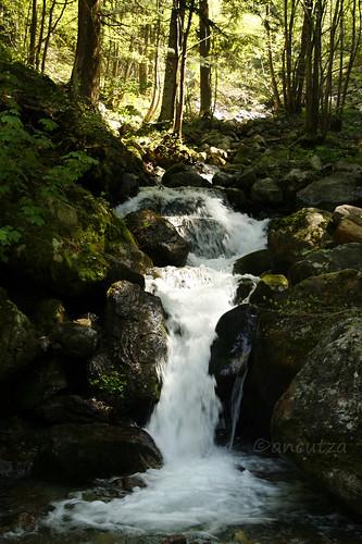 escursione il giro delle cascate del pesio piemonte