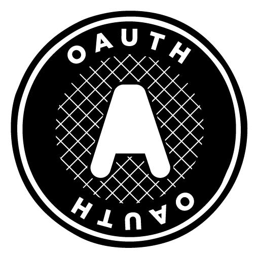 Logo OAuth