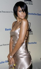 Rihanna UNICEF Benefit
