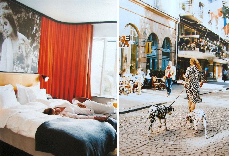 Hotel Rival {Stockholm}