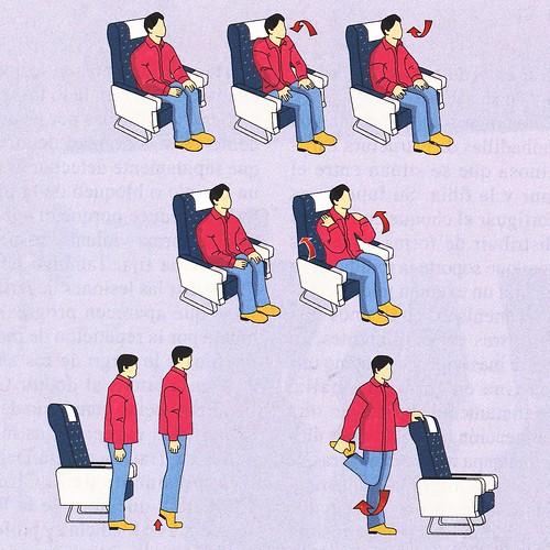 Consejos para volar