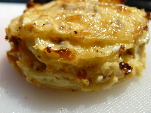Tarte De Pommes De Terre Aux Lardons Recettes Cuisine France