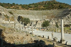 Ancient City of Ephesus by