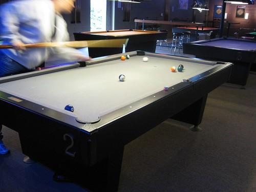 Rob's Billiards