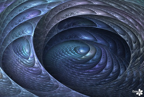 Ocean Vortex