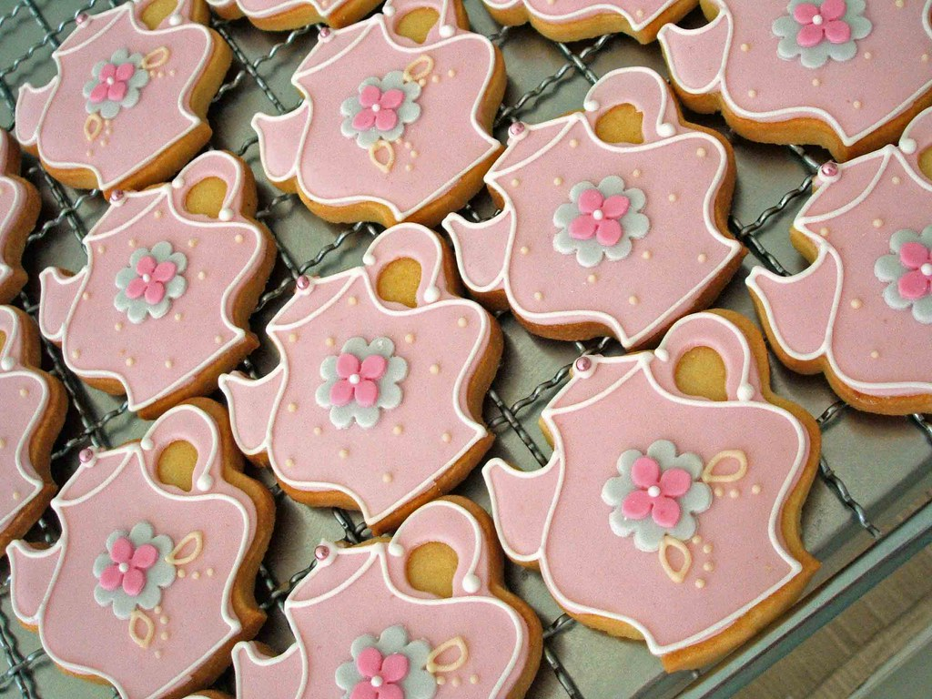 The World\'s Best Photos of cookies and kitchentea - Flickr Hive Mind