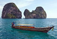 Krabi, Thailand (C) Nov 2007