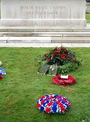 07820 Berlin War Cemetery (golli43) Tags: berlin cemetery germany soldiers westend charlottenburg wargraves secondworldwar britishsoldiers heerstrasse alliedsoldiers