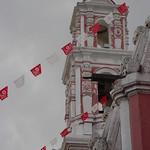 Puebla: San Andrés Cholula