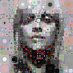 madonna #1 (Village9991) Tags: windows portrait people woman color geometric me colors myself grid person persona photo video graphics foto village faces gente mosaic madonna topv1111 fame deception picture mosaics optical photomosaic icon hobby illusion 80s singer monroe vip xp imagine celebrities topv777 80 colori 90 90s grafica madge popstar geometria volti immagine immagination griglia ciccone mosaicos mosaici astract photomosaics frattali tessere 9991 celebrit flickrsbest masaics flickrtate village9991 fotomosaici ricorsive