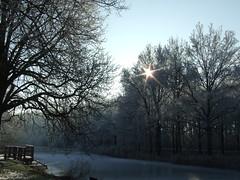 Oude Berkel Eibergen (erwin rothman) Tags: oude erwin kou berkel ijs watermolen eibergen vriezen