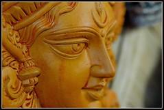 Ma Durgaa (eklevaya) Tags: nikonstunninggallery tornadoaward wonderfulworldmix