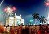 INDIA-CELEBRATION-FIREWORKS