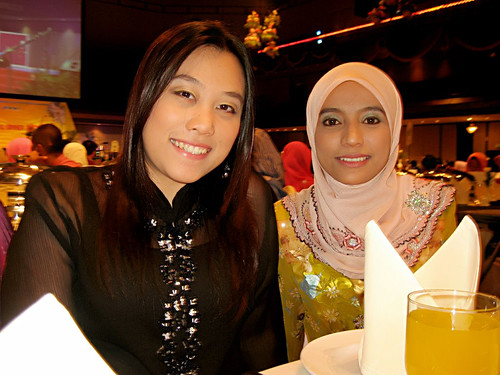 Annual Dinner @ PWTC