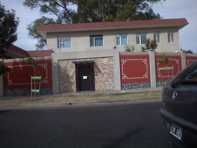 Embajadas del mundo en Argentina