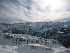 View from top of Pla de Beret lift (1)