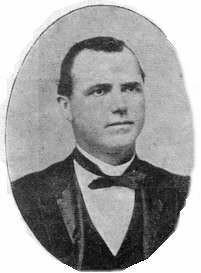 Judge Thomas Rusk Yantis
