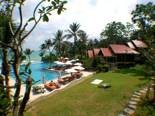 サムイ島-Samui NewStar Resort0030
