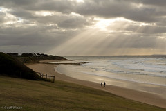Sunrise, Torquay