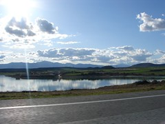 Sky at Kozani (sotoz) Tags: serbia kozani  metoxi aliakmonas  paliogratsano   benbendos