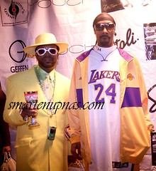 snoop dogg ego trippin album release party