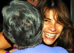 Re encontro... (Leley) Tags: friends smile emotion happiness amigas sorrindo leley mainha eneidacastro vivatatiana emocao duetos diaadiadobrasileiro momentounico
