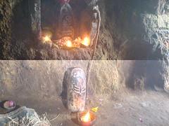 Tiruvannamalai- Meditation Place (Innerseeker) Tags: john gopal tiruvannamalai thiyaga ramanamaharishi siddhar annamalaiyar meditationplace