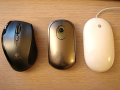 Review: Kensington Slimblade Presenter Media Mouse