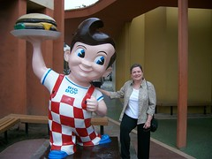 Bob's Big Boy (aieljafar) Tags: burbank