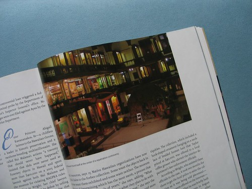 Museum - magazine of American Association of Museums