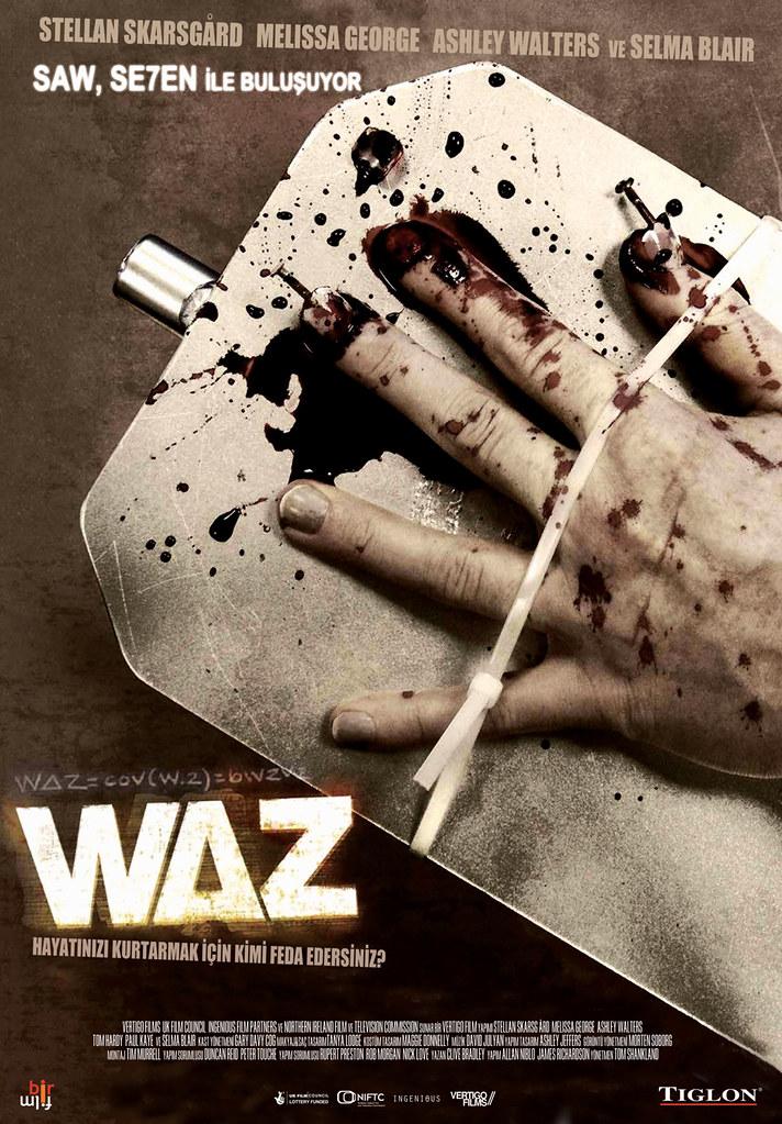 Waz - 2008